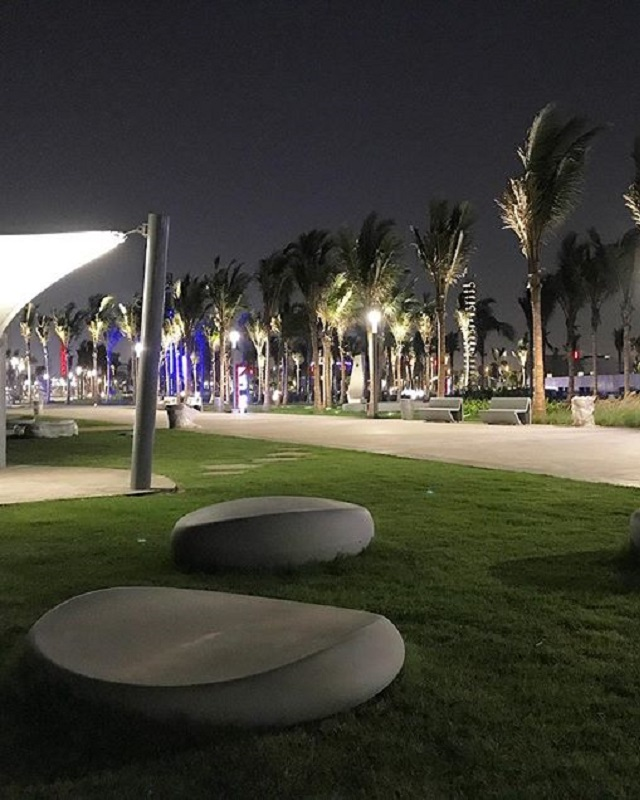 New Jeddah Waterfront 2