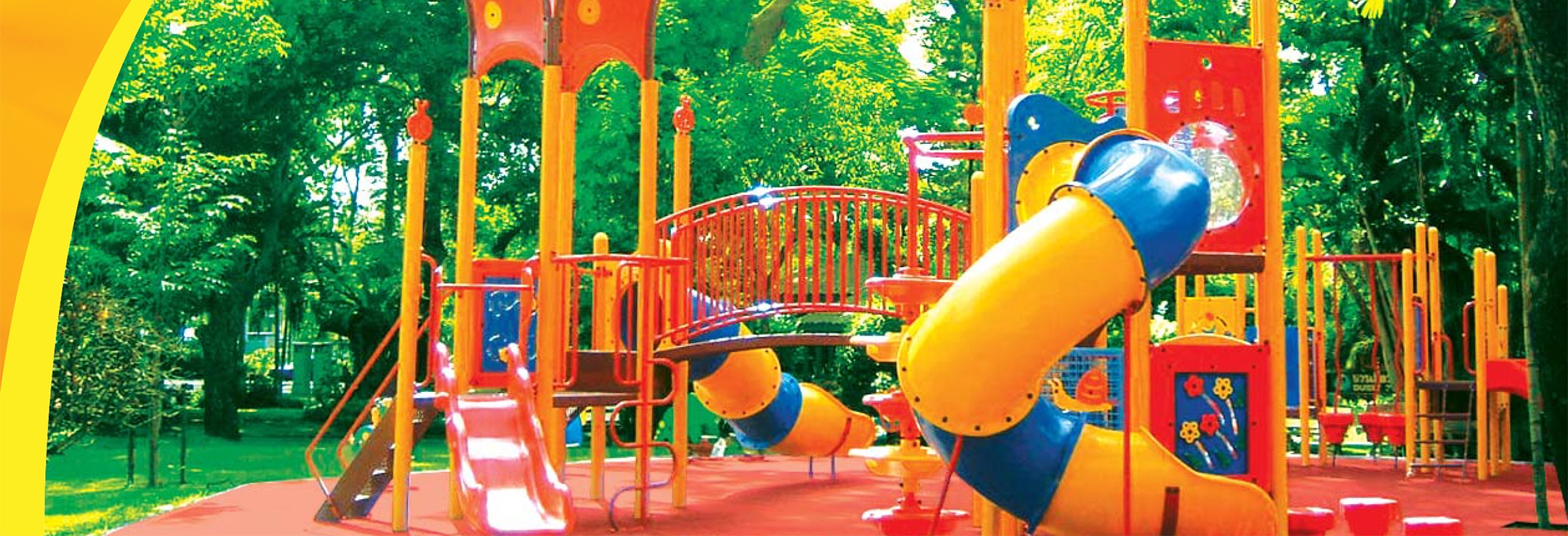 Childres Play Equipment - 4